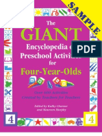 Giant Book Ps 4 Yr Olds