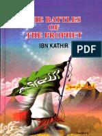 The Battles of the prophet muhammad (PBUH)