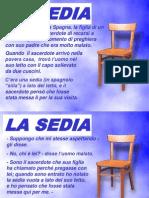 LA SEDIA