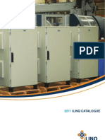 Br Enclosures Ilinq Catalogue