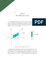 Pre-calculus / math notes (unit 5 of 22)