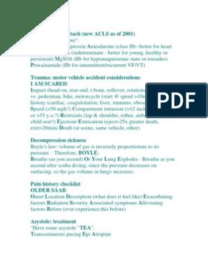 MNEUMONICS Medical USMLE | Granulocyte | Immune System