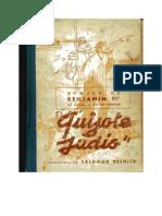 El Quijote Judio - Salomon Resnick