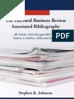 0786441828 Bibliography