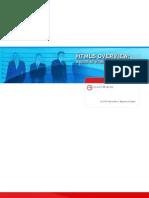 HTML 5 Attack Scenarios