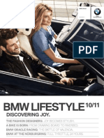BMW Catalogue En