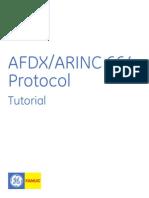 AFDX Tutorial