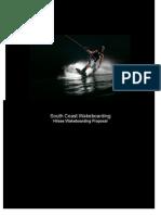 Wakeboarda Parka Biznesa Plans