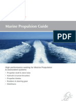 Original Marine Propulsion Guide