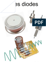 Poly Diode+Exercices Corriges