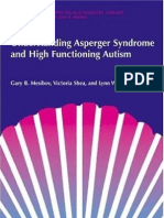 Understanding Asperger Syndrome and Autism