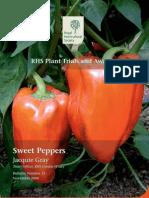 Peppers Bulletin Hi