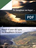 España Zamora Los Arribes del Duero