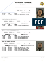 Peoria County inmates 12/30/12