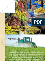 Classification of agricultural products