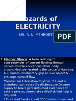 Electricity Hazards2
