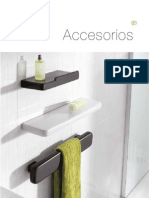 Accesorios Bano Roca 2009