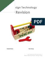 IB Revision v1.0