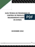 guiaovinosgenetica