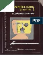 Plumbing and Sanitary (Utilities 1)