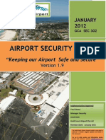 Airport Security Guide