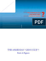The Armenian Genocide -Facts & Figures