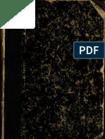 Revue des études juives. 1880. Index Volumes 1-50.