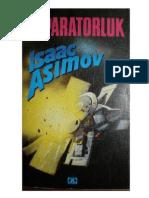 Isaac Asimov Imparatorluk