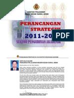 1 Perancangan Strategik Akademik 2011-13 20 Disember 2010
