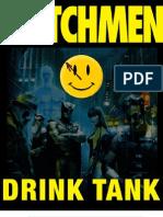 Drink Tank 2012 Final