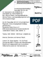 fax_1302322 - DRK V - 30. Dezember 2012