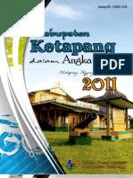 Ketapang Dalam Angka 2011