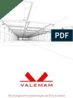 Catalogo Valemam