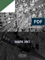 Talkative Space