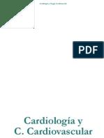 Manual CTO 6ed - Cardiología y Cirugía Cardiovascular