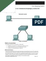 Ejercicios Redes CISCO