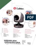Labtec Webcam Plus