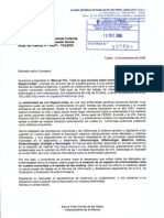 Petición de creación de un registro de enfermedades raras