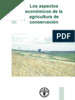 aspectos económicos de la agricultura