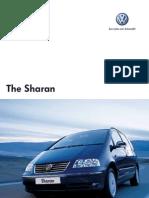 Sharan Brochure