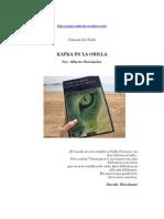 Kafka en la Orilla  Murakami