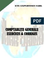 Comptabilite Generale Exercices Et Corriges 2-Unprotected
