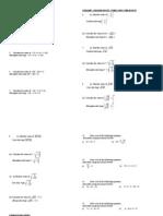 Modul Math