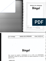 Manual de Operaciones Bingo