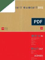 Catálogo Valira