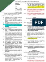 Proyecto de Ley Universitaria de La FEP