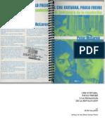 El che Guevara, Paulo Freire y la pedagogía de la revolución de Peter Mc Laren.
