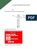 aplikasi gerbang logika dengan visual basic