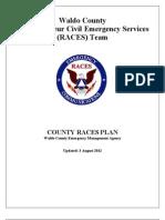 Waldo EMA RACES Plan