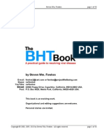 The BHT Book